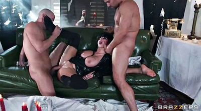 Milf anal, Double anal, Seduce, Joslyn james