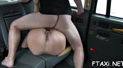 Fake taxi, Sex game
