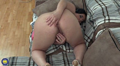 Moms, Granny anal, Mom anal, Big ass mom