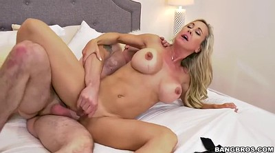 Friend mom, Brandi love, Hot mom, Brandi, Mature mom, Friends mom