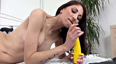 Hot sexy, Solo anal