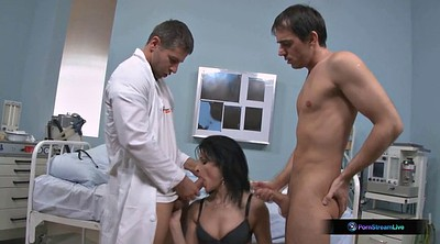 Fingering, Emma, Medical