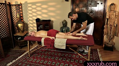 Cadence lux, Massages