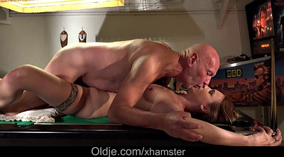 Old young, Teen pussy show, Step daddy, Step dad
