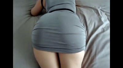 Ass creampie, Big ass latina
