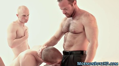 Mormon, Domination, Dominate