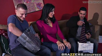 Big boobs, Brazzers, Big butt