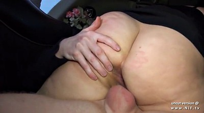 Bbw mature, Anal mature, French mature, French anal