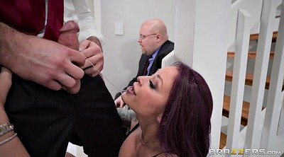 Sucking, Monique alexander