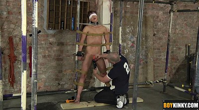 Spanking, Blindfolded, Gay spanked, Gay spank