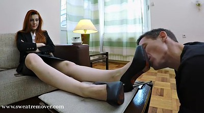 Foot worship, Shoes, Feet worship