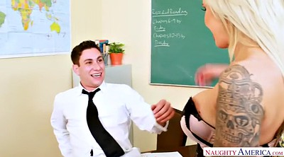 Student, Nina, Nina elle, Test, German blowjob