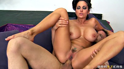 Anal, Ava addams, Huge cock, Ava d
