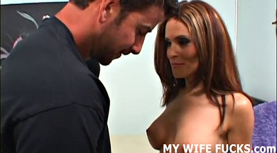 French, Bdsm french, Wife watches