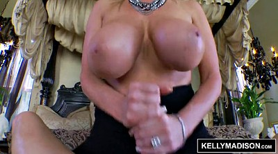 Kelly madison, Madison, Big nipples, Lick nipple