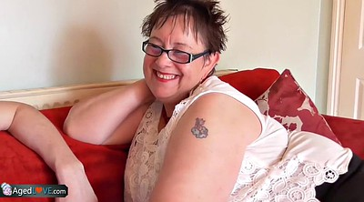 Young and old, Old mature, Bbw old