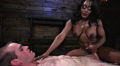 Facesitting, Creampie milf, White, Mistress t, Amazon, Ebony creampie