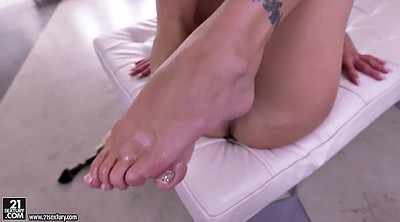 Lick feet, Cheat, Foot licking, Licking foot