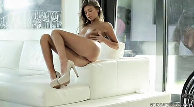 Sexy model, Asian hair, Asian shaved, Asian model