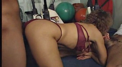 Double anal, German anal, Anal dp