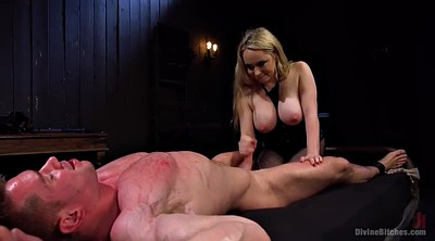 Brutal, Handsome, Chubby hairy, Aiden starr, Chubby blonde, Aiden