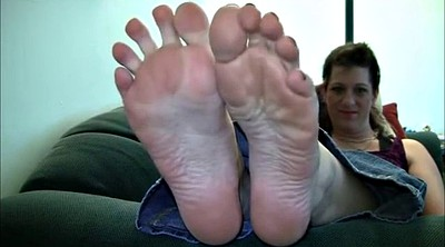 Foot, Feet sole