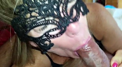 Blow job, Amateur swallow