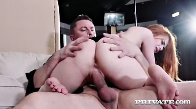 Pale, Hairy pussy
