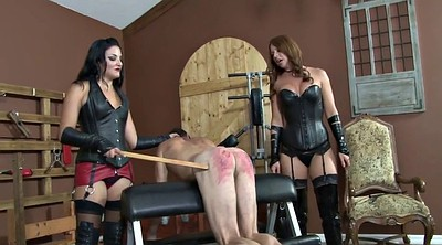 Caning, Femdom caning, Caned, Brianna