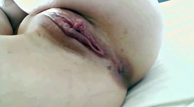 Milf solo, Anal sex