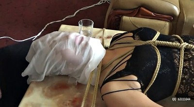 Bondage, Torture, Tortured, Asian bondage