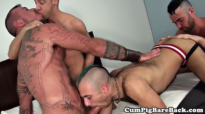 Mature gay, Mature group