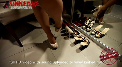 Heels, Mule, Collection