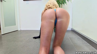 Summer brielle, Solo big butt