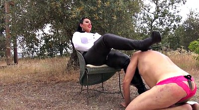 Leather, Humiliation, Humiliate