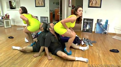 Chanel, Chanel preston, Behind the scenes, Behind, Clips