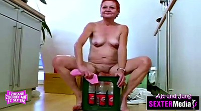 Polish, Old young anal