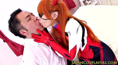 Cosplay, Teen creampie, Japanese cosplay, Teen redhead