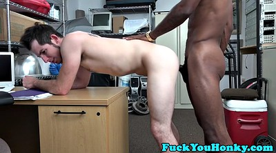 Bbc anal, Anal casting, Interracial casting, Gay black