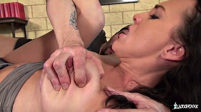 Anal casting, Interview, Office anal, Cast