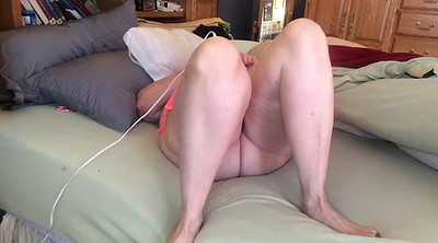 Mature bbw sex, Climax