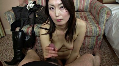 Subtitle, Japanese black, Pov asian