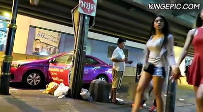 Korea, Korean, Asian, Koreans, Asian compilation, Thai pick up
