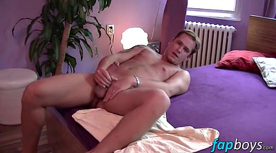 Tail, Hot guy