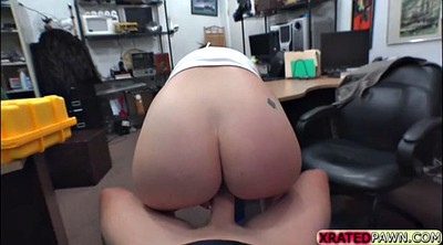Ass, Cash, Perfect blowjob, Harper