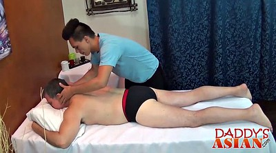 Old, Old gay, Daddy old, Old daddy, Gay massage, Asian young