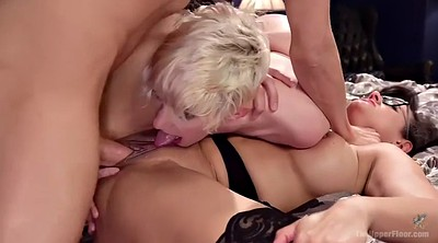 Big butt anal, Thick cock, Thick ass, Anal hardcore, Short hair blonde, Penny barber