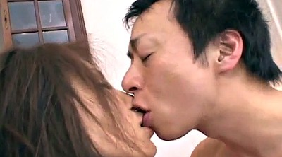 Nana, Cum in mouth, Asian facial, Asian cum in mouth