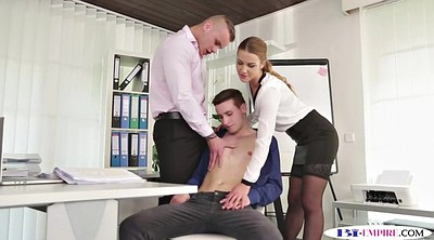 Office double, Mmf