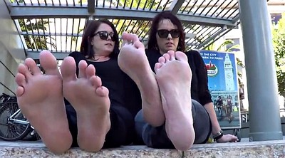 Sexy, Sole, Milf foot, Footing
